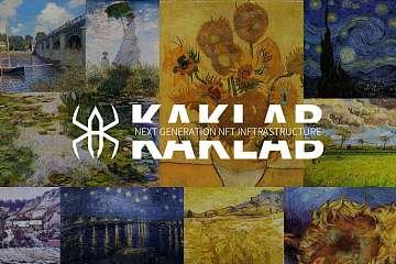 分布式存储项目KAKLAB完成早期融资,Alias Capital等参与投资