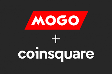 Mogo再次收购Coinsquare交易所股份,持股比例达到37%