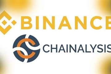 Chainalysis:与犯罪活动有关的资金更多选择币安进行交易,超过其他交易所