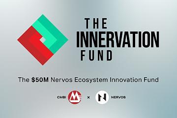 Nervos与招银国际推出5000万美元区块链生态基金InNervation
