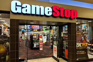 游戏驿站 GameStop 正在建立基于以太坊的 NFT 平台