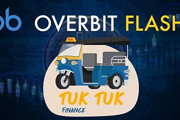 泰国监管机构对 DeFi 产品 Tuktuk Finance 发出警告通知