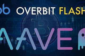 尽管加密货币市场崩盘,Aave 锁定 Polygon 的总价值超过 200 亿美元