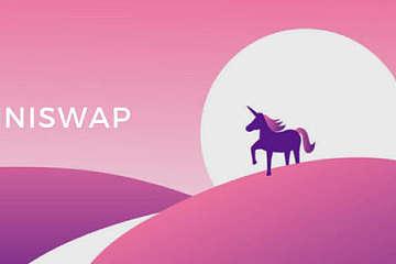 Uniswap 累计交易额超过 3000 亿美元,较一年前增加近 300 倍