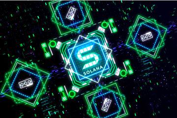 高盛报告多次提及Solana,并介绍其带来的一系列改进