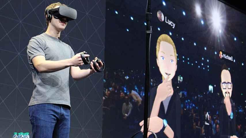 Facebook将成立元宇宙产品组,由Instagram副总裁Vishal Shah领导