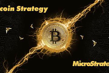 MicroStrategy持有比特币账面价值达20.51亿美元