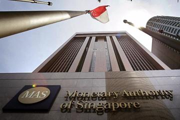 新加坡金融监管局MAS发出加密货币支付牌照通知,包括火币、币安、Coinbase和OKCoin等
