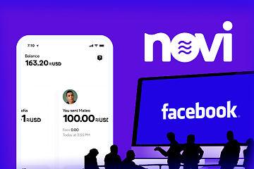 """Facebook旗下Novi数字钱包 """"已经准备好进入市场"""""""