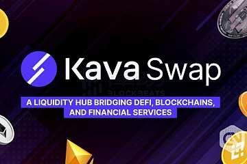 NFT浪潮下,Kava Swap数据如何逆势增长?