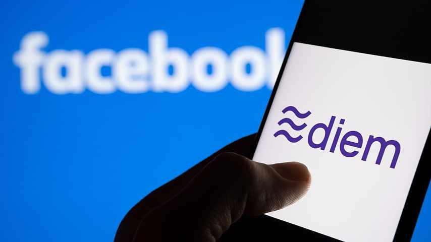 Facebook与美国政府高级官员会面,寻求批准Diem