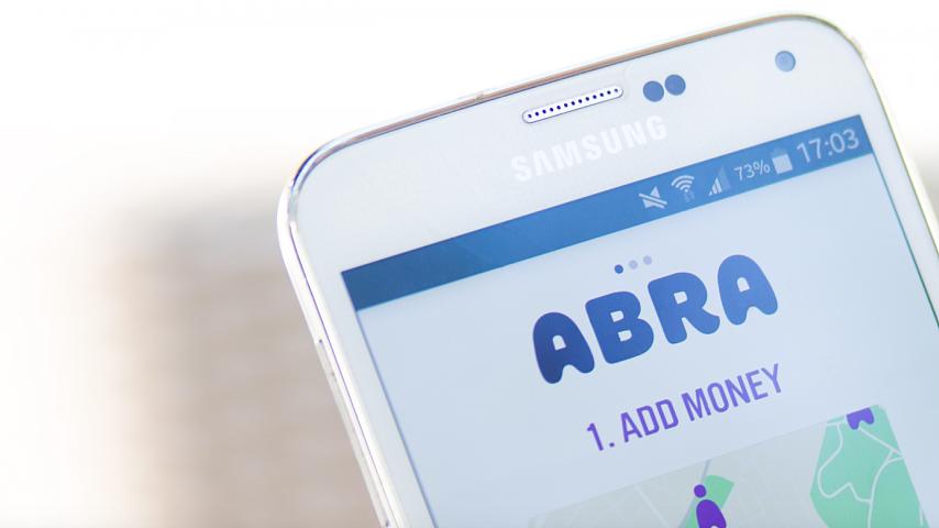 加密投资者财富管理平台Abra完成5500万美元C轮融资