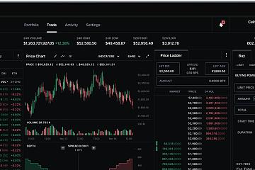Coinbase Prime向机构投资者开放,提供加密货币大宗经纪服务