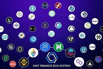 一文详解多链封装资产协议Knit Finance