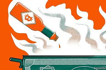 经济学人 | The Economist:为什么将比特币添加到投资组合中是明智的?