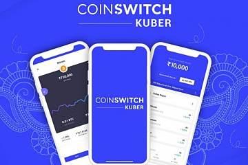 印度加密交易所CoinSwitch Kuber完成2.6亿美元C轮融资,a16z和Coinbase Ventures领投