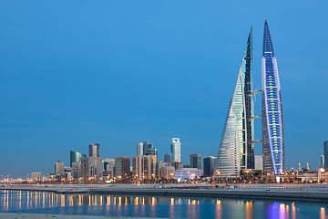 BitZ全球化再下一城,CEO长顺与巴林能源部长签署合作协议