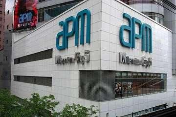 apM暴击三连,揭晓韩国加密货币市场走向