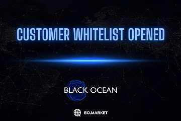 创新暗池平台BlackOcean开启测试网白名单申请