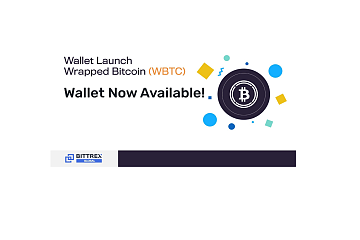 Bittrex Global上线Wrapped Bitcoin(WBTC)通证