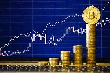 OKEx开放提币之后,国内市场信心回升
