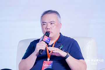 陈昊芝:Cocos-BCX 正在尝试将 NFT 变成 DeFi 可质押资产