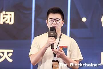 深链财经王鹏:您看我还有机会吗?——2020年区块链行业观察