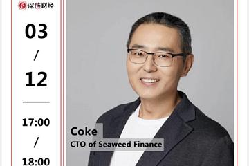 衍生品当道,Seaweed如何打造更好的链上期权?