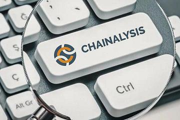 靠政府吃饭,Chainalysis的加密生意经