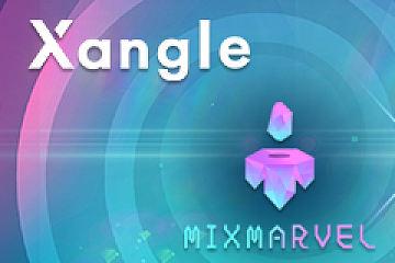 区块链项目信息披露平台Xangle发布MixMarvel尽调报告