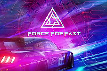 MXC SpaceM第三期ForceForFast   宏大游戏剧情篇抢先看