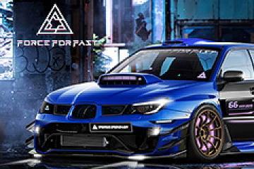 ForceForFast顶级豪车一键抢购  开启链上竞速新生涯