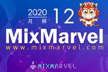 MixMarvel CSO Mary出席2020世界区块链大会· 武汉并发表主题演讲
