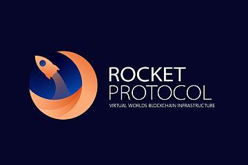三分钟读懂 Rocket Protocol:面向未来虚拟世界的区块链基础设施