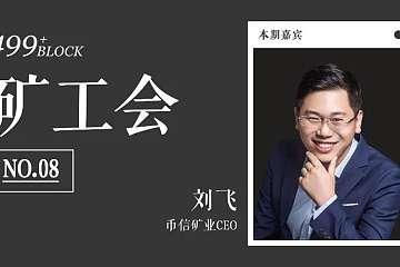 刘飞:币价波动,矿圈的自我修养——499Block矿工会第8期