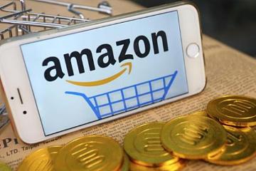 亚马逊对加密货币野心到底有多大?