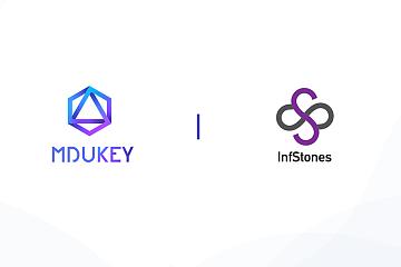 MDUKEY节点介绍之InfStones——全球领先的区块链云计算服务商