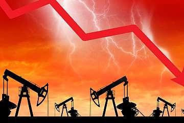 """比特币会如同原油一夜暴""""负""""吗?"""