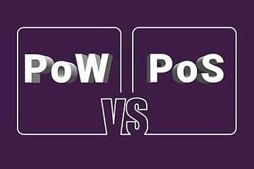 蜘蛛矿池陈华:POS与POW演化路径及未来发展