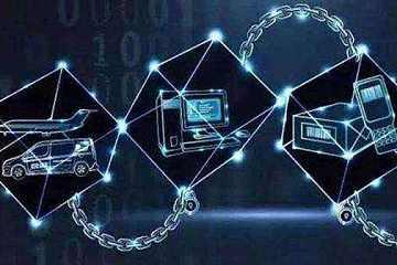 链上ChainUP深圳负责人Joy:区块链构建数字经济基础设施