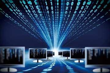"""""""可用不可见"""": 新技术开辟数据安全共享新蓝海"""