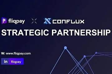 Conflux 网络携手 Fliqpay 实现轻松汇款 推动非洲等地 DeFi 发展