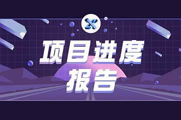 Conflux 项目进度报告 八月中