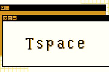社区力量 | Tspace 新功能上线,福利放送中