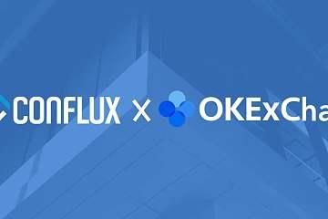Conflux携手OKExChain助力DeFi生态繁荣发展