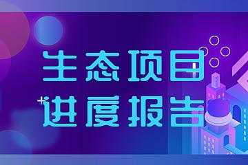 Conflux Network(CFX)生态项目进度报告4.30