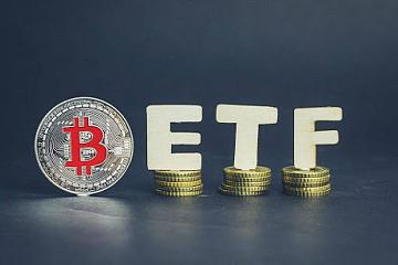 下半年的重头戏是比特币ETF,6月份收官在即