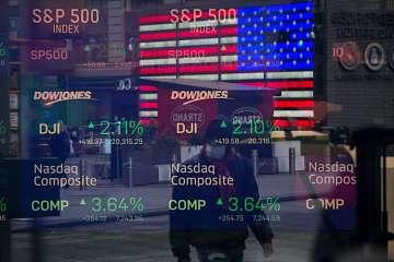 市场在担忧什么?欧美股市纷纷跳水