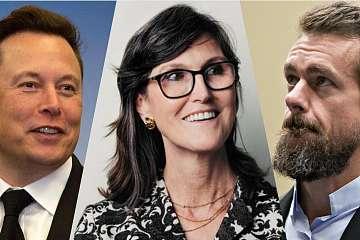 三巨头会议激励市场,特斯拉或重新接受比特币