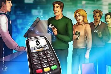 亚马逊准备接受比特币支付?扎克伯格倾心元宇宙